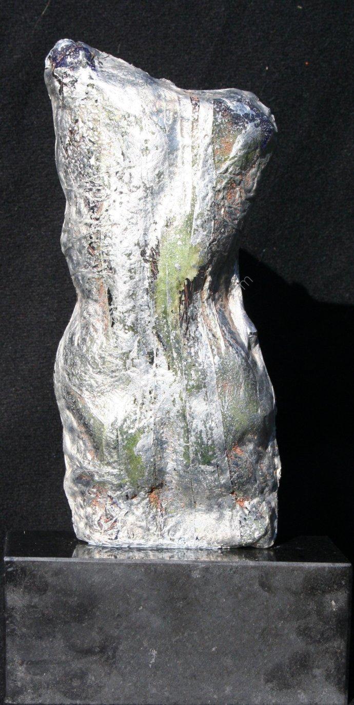 Silver Torso
