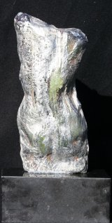 Glass SilverTorso   C.Gould  01.03.31