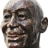 Frankie Manning -Ambassador for Lindy Hop ~1914-2009 ( close up)