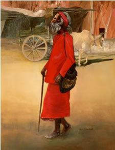 Jaipur Man