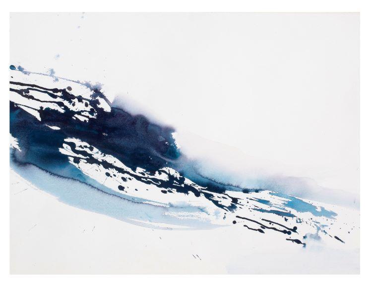 Jenny Ryrie Pale Wave