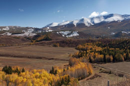XinJiang, China
