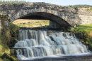 Ure Falls