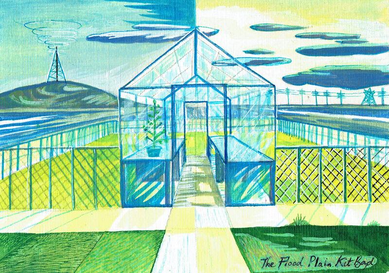 Greenhouse Series - The Flood Plain