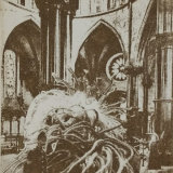 Homage to Quatermass (Etching)