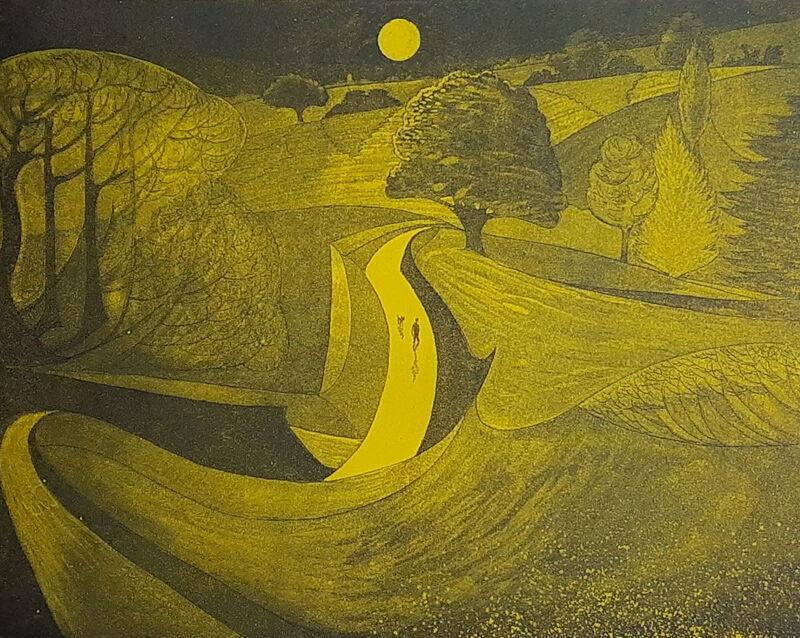 The Shining Path (Hot Night)