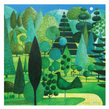 The Topiarist (5 pack of cards)