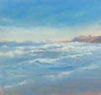 The Incoming Tide Oil