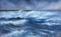 Whitby Storm Surge Sold