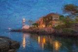 Casa Maria Lighthouse