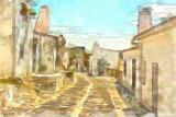Monsaraz Village Portugal