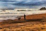 Adraga Beach Almocagem Portugal