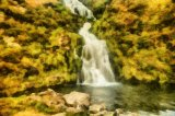 The Waterfall at Assaranca Donegal
