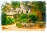 Convento dos Capuchos Portugal
