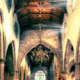 Lancaster Priory Vertorama