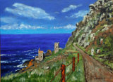Botallack (The Artist's Father)