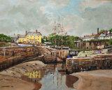 The Inner Harbour, Charlestown