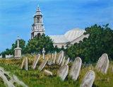 St George's Churchyard, Reforne