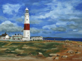 The Lighthouse, Portland Bill