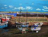 Newlyn Old Pier