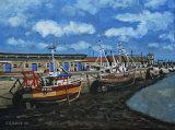 Newlyn Trawlers (1)