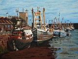 Newlyn Trawlers (2)