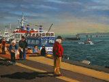 Pleasure Boat, Poole Quay