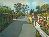 Private Road, Springdale