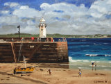 Smeaton's Pier (2)