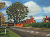 Springdale Road, Corfe Mullen