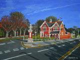 West Gate Lodge, Poole Park