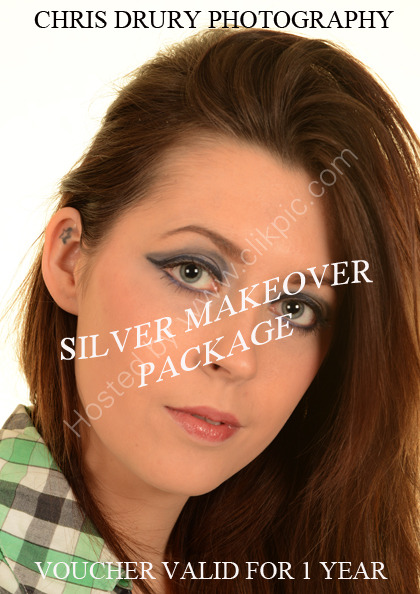 Silver Makeover Package