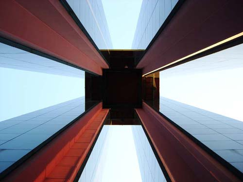 Berlin watertower