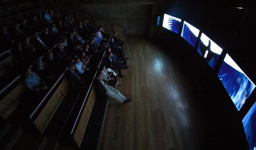IOS cambridge show