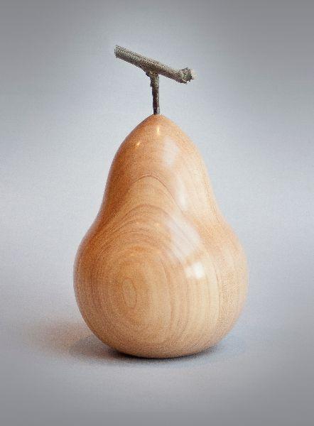 Big pear - Macrocarpa