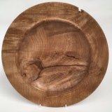Crotch oak