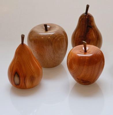 4 mixed fruits