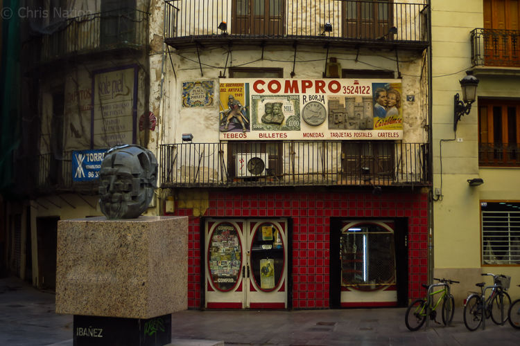Coins & Stamps shop 1-NR25-