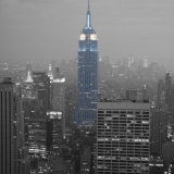 Empire State Building- Top of The Rock