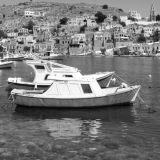 Symi Harbour
