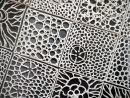 Detail of Hidden Forams