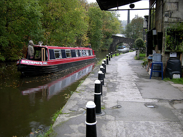<b> Hebden Bridge</b>
