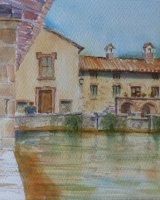 Bagno Vignoni 2