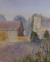 Barker's Barn Oxenton