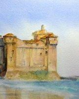 Castello Sante Severa Lazio