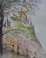 Castello de Bardi, Fortezza Dei Landi, Lombardi