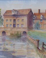 Charlecote Mill Warwickshire