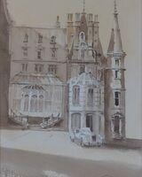 Chateau Impney Worcestershire