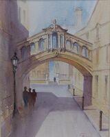 Hertford Bridge Oxford