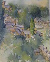Naunton Village Gloucestershire